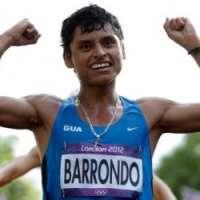 Erick Barrondo