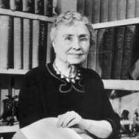 Hellen Keller