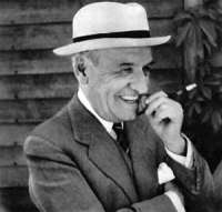 José Ortega y Gasset