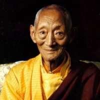 Kalou Rinpoche