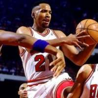 Stacey King