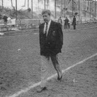 Stafford Heginbotham